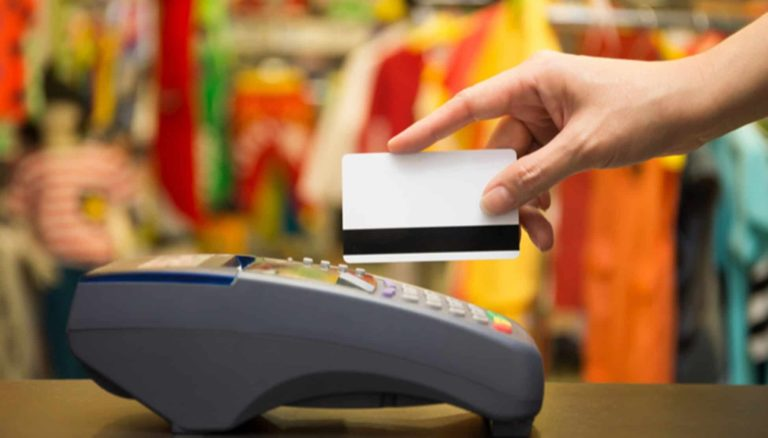 POS System For Retail Stores